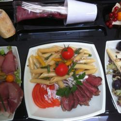 traiteur repas Villiers Pol